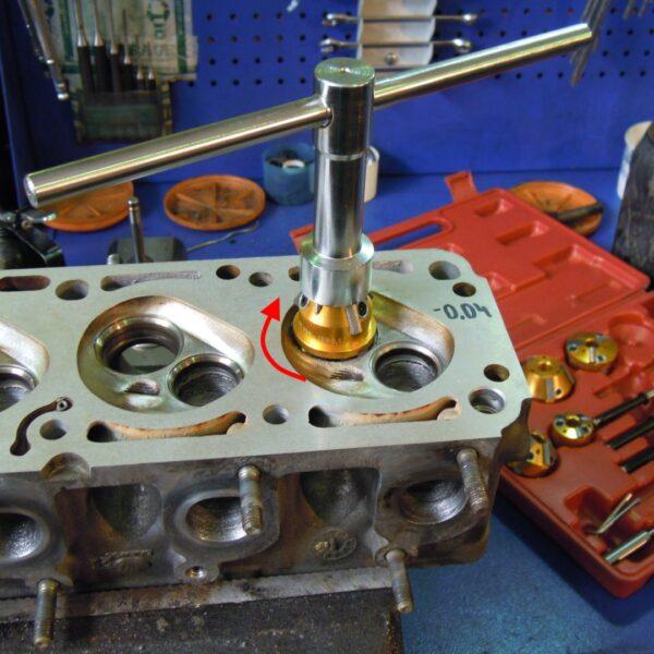 Услуги по ремонту двигателя