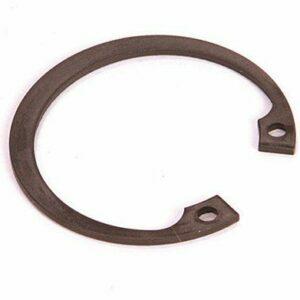 кольцо стопорное В35х1,2 DIN 472 (2 шт.)